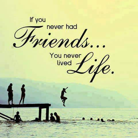 whatsapp dp for group about friendship life
