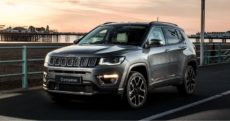 Jeep Compass Car Image