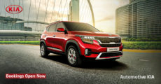 Automotive KIA Hyderabad