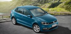 Volkswagen Ameo Price in Hyderabad