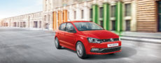 Volkswagen Polo Price in Hyderabad