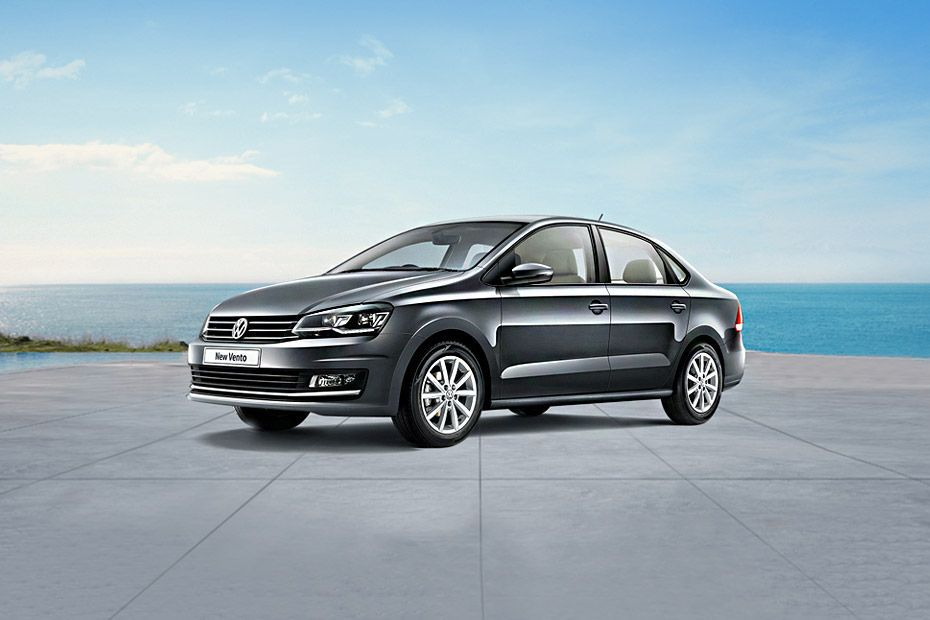 Volkswagen Vento Price in Hyderabad